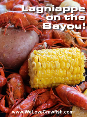 Lagniappe on the Bayou